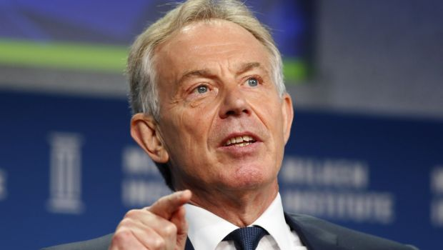 """UK Iraq war inquiry """"unblocked"""" after deal on Blair/Bush letters"""