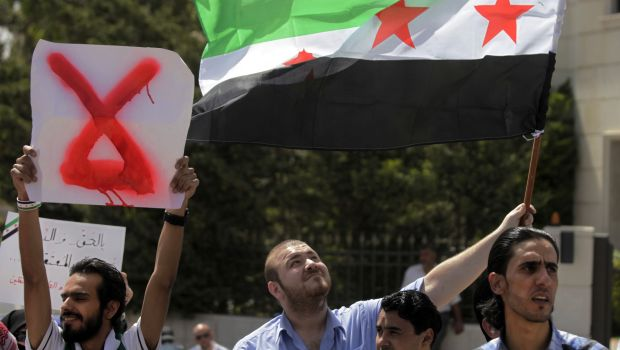"Jordanian official: Syrian ""sleeper cells"" threaten state security"