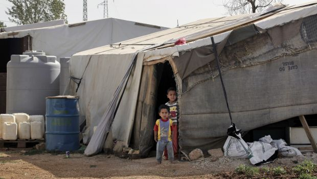 UN: Number of world's displaced over 50 million
