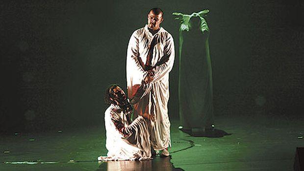 Dammam Theater Festival gives momentum to Saudi theater movement