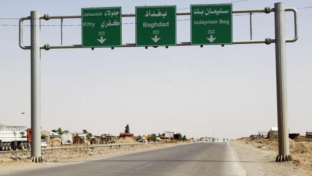 Opinion: Farewell, Iraq