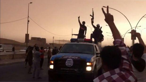 Iraqi Sunni tribal rebels advancing on Baghdad, says spokesman