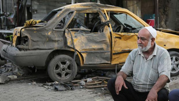 Nearly 800 killed in Iraq's bloodiest month this year—UN