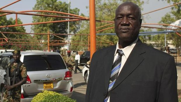 South Sudan defense minister denies resignation reports