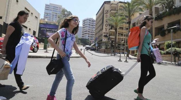 Lebanese tourism sector will not be affected by latest unrest—minister