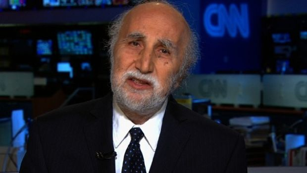 Middle East expert Fouad Ajami passes away