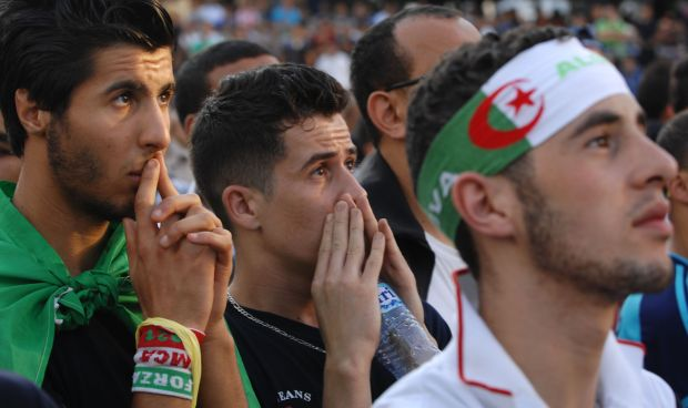 Opinion: World Cup Mania
