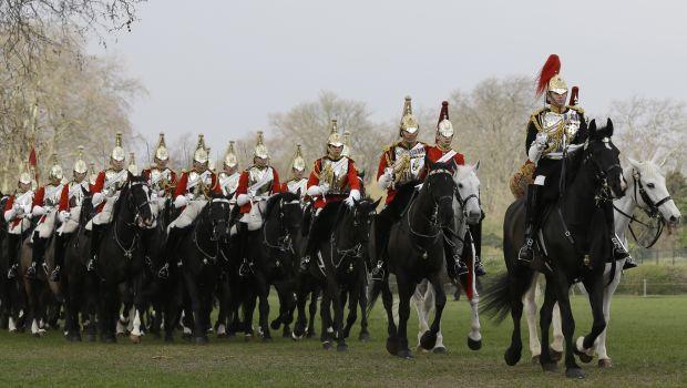 Opinion: No Cavalry to the Rescue