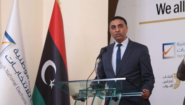Libyans prepare for legislative elections