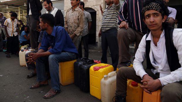 Fueling Yemen's Black Market