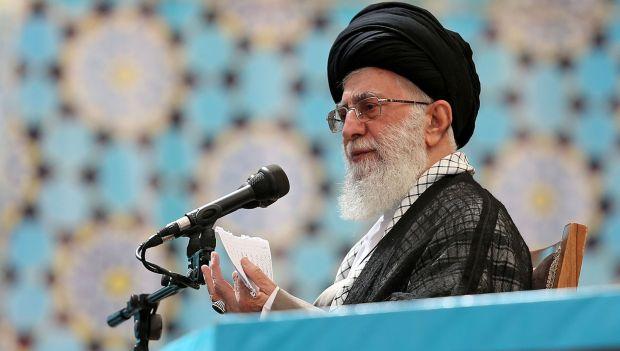 Khamenei says Iran needs more uranium enrichment capacity