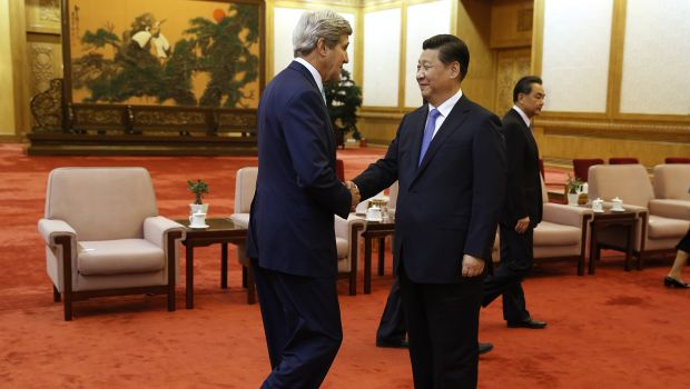 China, US to boost security ties, but no breakthroughs