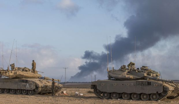 Israel calls up another 16,000 reserves