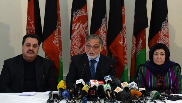 Afghan election results delayed amid fraud accusations