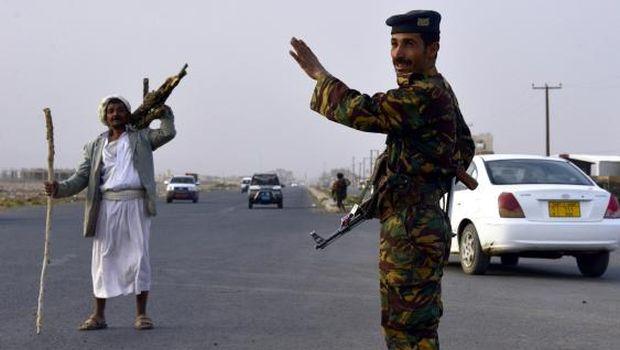 Yemen: Houthis expand presence in Amran amid humanitarian crisis