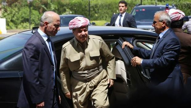 Iraqi Kurdistan will press ahead with independence referendum, says official