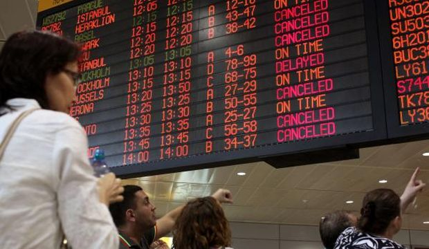 American flights expected back in Tel Aviv in hours