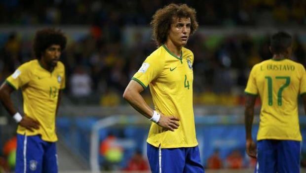 Ruthless Germany leave Brazil heartbroken