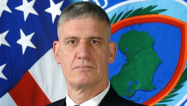 US military Africa chief: Chaos in Libya is destabilizing the region