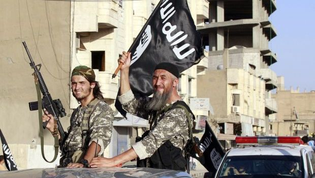 Iraqi Tribal Revolutionaries say prepared to accept ISIS caliphate