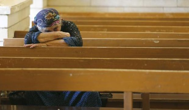 Opinion: A Mosul without Christians