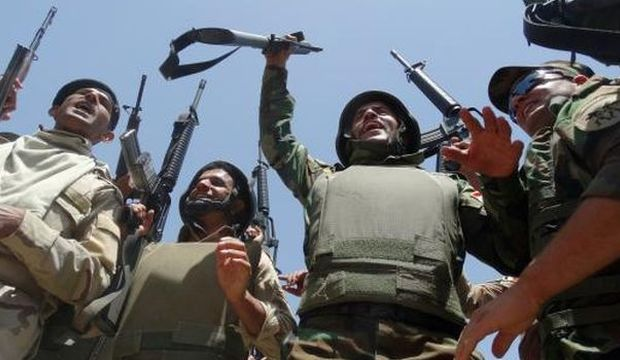 Opinion: Arab Sunnis Must Confront ISIS