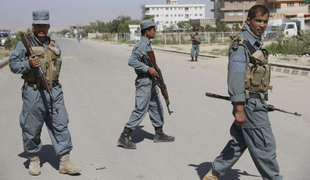 Car bomb attack kills at least 30 in Afghanistan