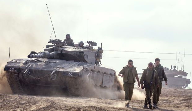 Opinion: Gaza and the Curse of Half-Finished Wars