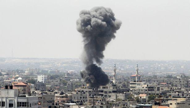 Opinion: Gaza and the Beirut Invasion Scenario