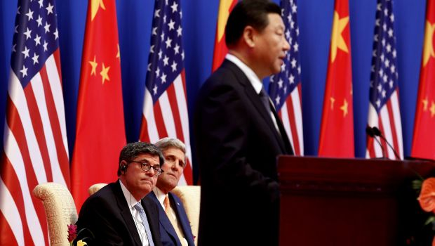 US, China vow to improve cooperation