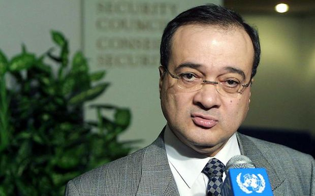 Special Envoy: Arab League key to solving Libya crisis