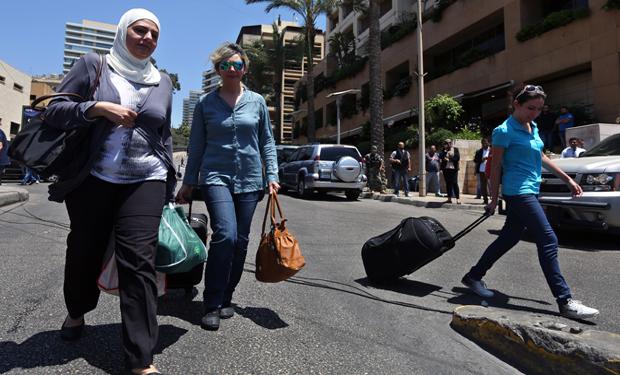 Lebanon braces for Arab tourists ahead of the summer season