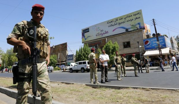 Maliki digs in as US pushes for new Iraq government
