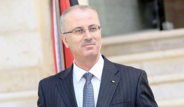Palestinian PM: Israel does not want Palestinian unity