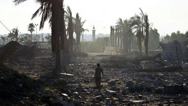 Chances of Gaza settlement slim: Palestinian official