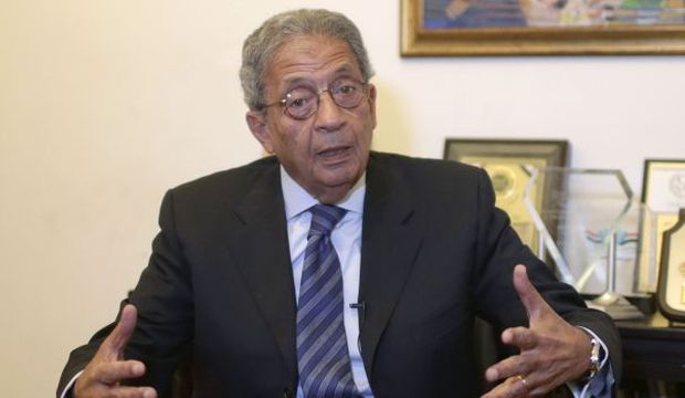 Former Arab League chief: Egypt must consider using military force in Libya