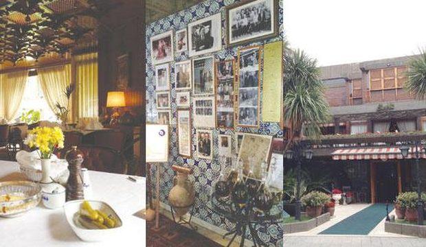 Turkey's Restaurant for Presidents and Public Alike