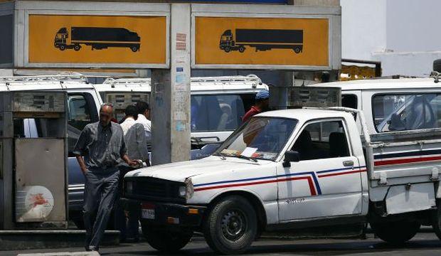 Egypt seeking $1.5 bn loan to repay oil debts: Oil Minister