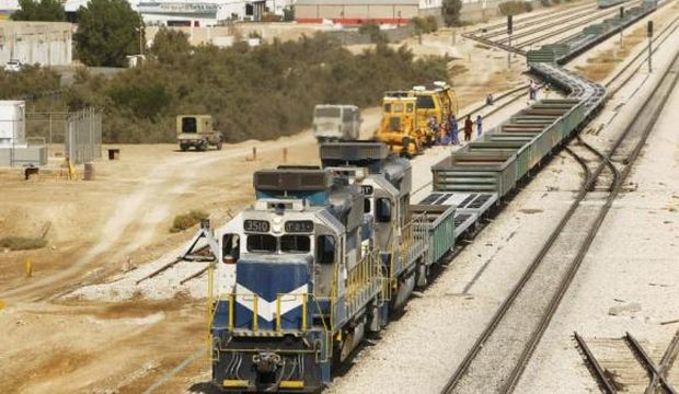 Saudi state railway in push to popularize rail travel