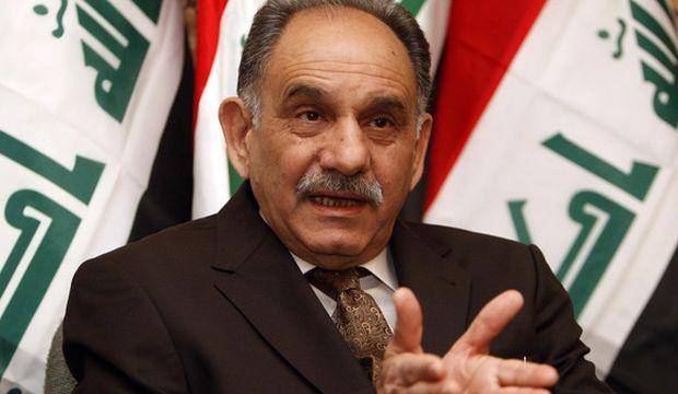 Saleh Al-Mutlaq: Iraq is going through hell