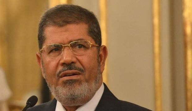 Former Egyptian president Mursi jailed for 20 years
