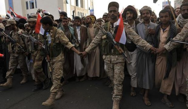 Yemen: Fears of war grow as mediation with Houthis fails