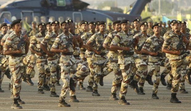 Saudi Arabia arrests members of terror recruitment cell