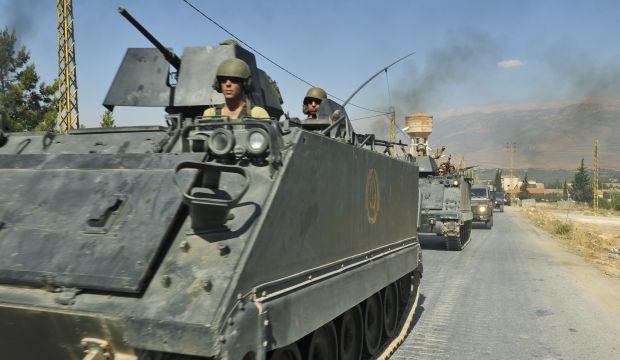 King Abdullah pledges $1 bn to Lebanese army: Hariri