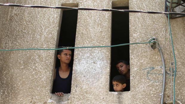 "Palestinian negotiator says Gaza talks ""temporarily suspended"""
