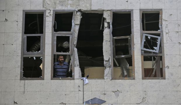 Hamas defends Gaza ambush blamed for ending ceasefire