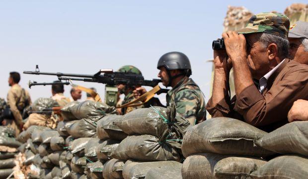 Renewed airstrikes seek to halt ISIS advance