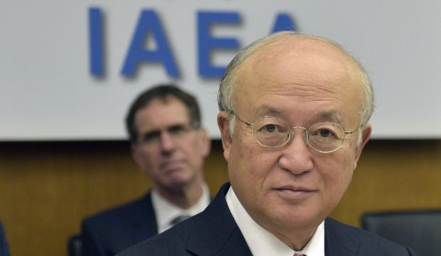 UN nuclear chief suggests little headway in Iran probe