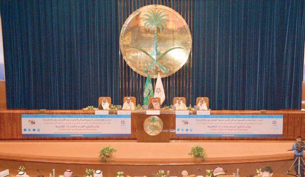 "Gulf states ""optimistic"" Qatar dispute will be resolved: UAE FM"