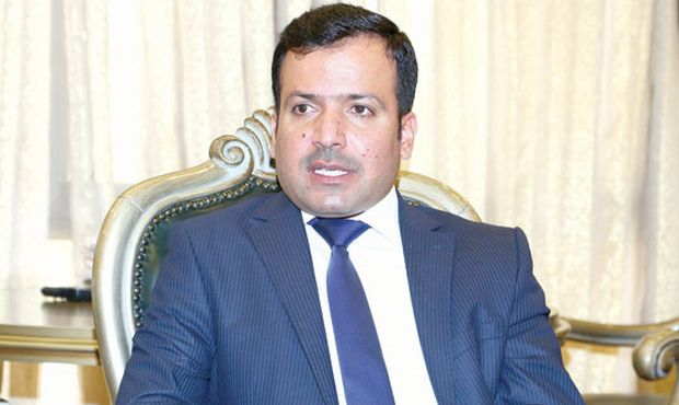 "Arab role in Iraqi Kurdistan ""weak"": Kurdish parliamentary speaker"